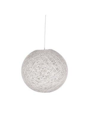 LABEL51 Hanglamp Twist Wit