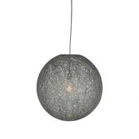 Hanglamp Twist Grijs