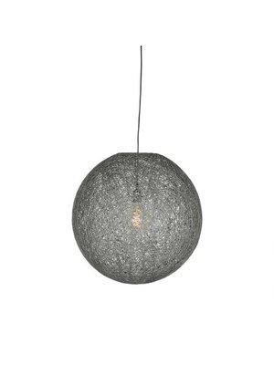 LABEL51 Hanglamp Twist Grijs