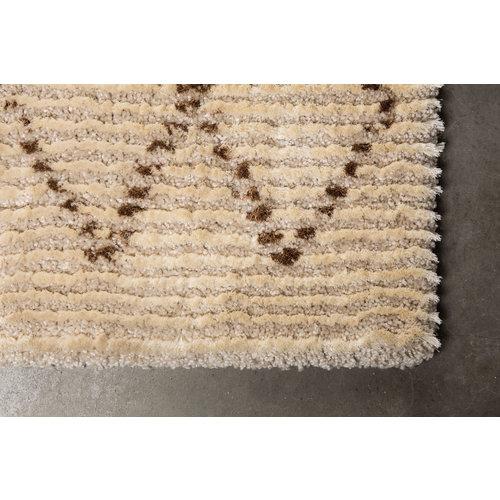 Dutchbone Vloerkleed Jafar 160X230