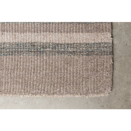 Dutchbone Vloerkleed Arizona 170X240 grijs