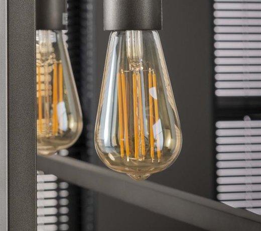 Vind de juiste E27 lichtbron voor bij je lamp