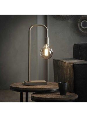 Alaska Tafellamp Industrieel U-Buis