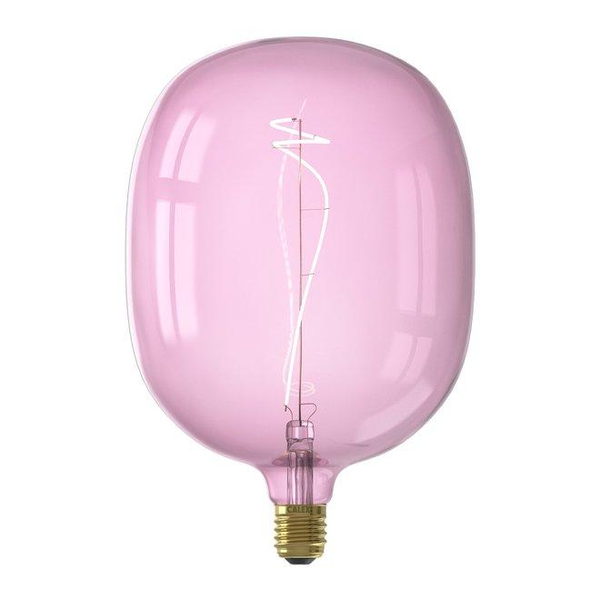 Avesta Quartz Pink led lamp 4W 150lm 2000K Dimbaar