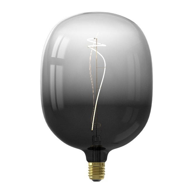 Avesta Moonstone Black led lamp 4W 80lm 2200K Dimbaar