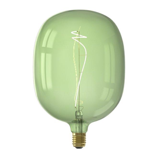 Avesta Emerald Green led lamp 4W 130lm 2200K Dimbaar