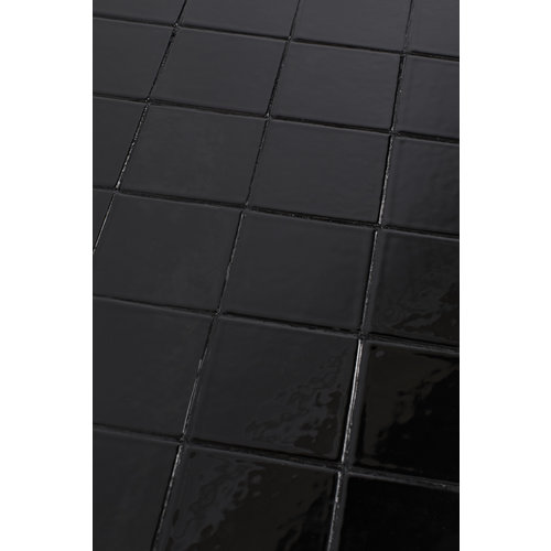 Zuiver Salontafel Glazed Zwart