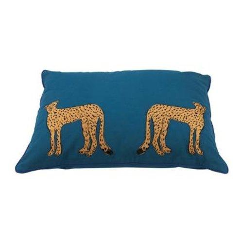 Fabienne Chapot Kussen Cheetah 50x70
