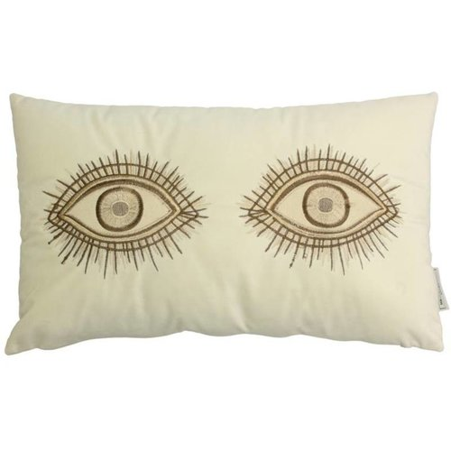 Cushion Ivory 5x30x50cm