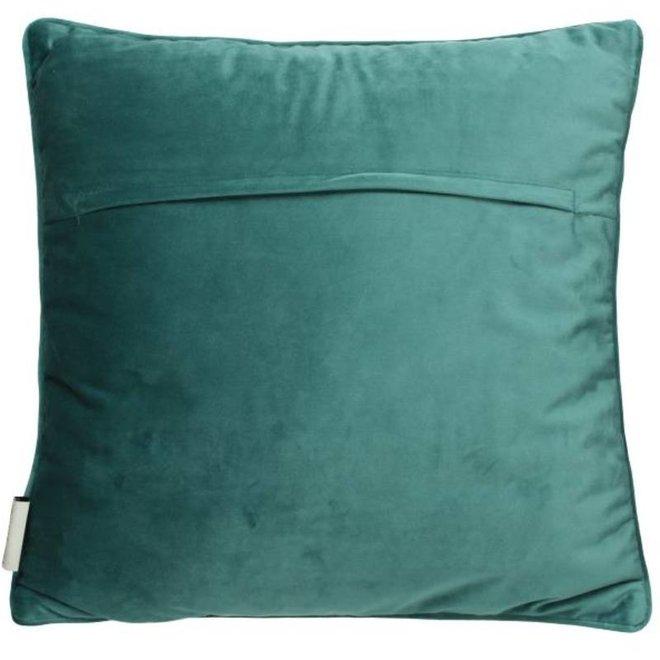 Cushion Green 8x45x45cm