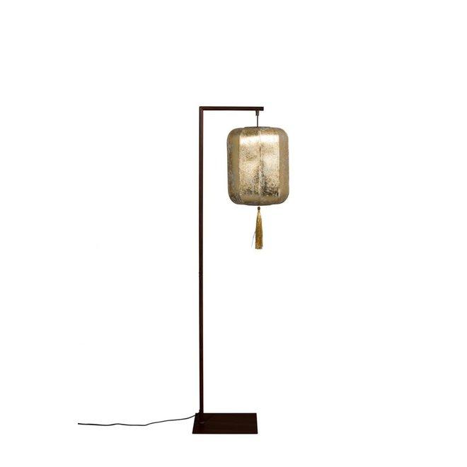 Vloerlamp Suoni - Goud