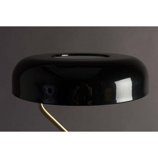 Bureaulamp Eclipse - Zwart