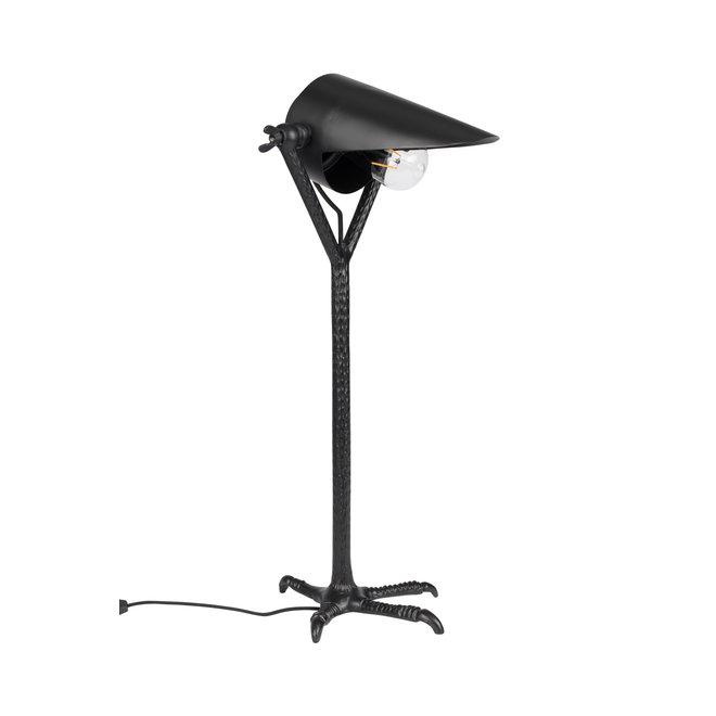 Bureaulamp Falcon - Zwart