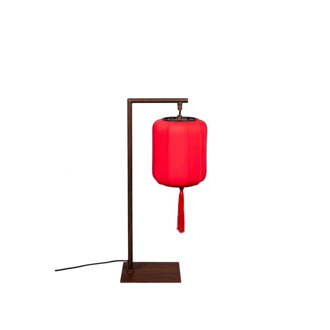 Eettafel Lamp Suoni - Rood