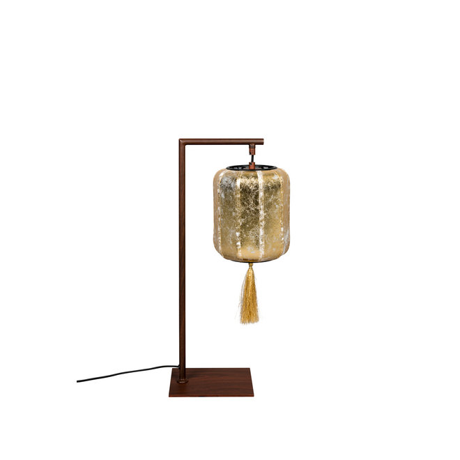 Eettafel Lamp Suoni - Goud