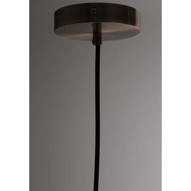 Hanglamp Cooper Round '40