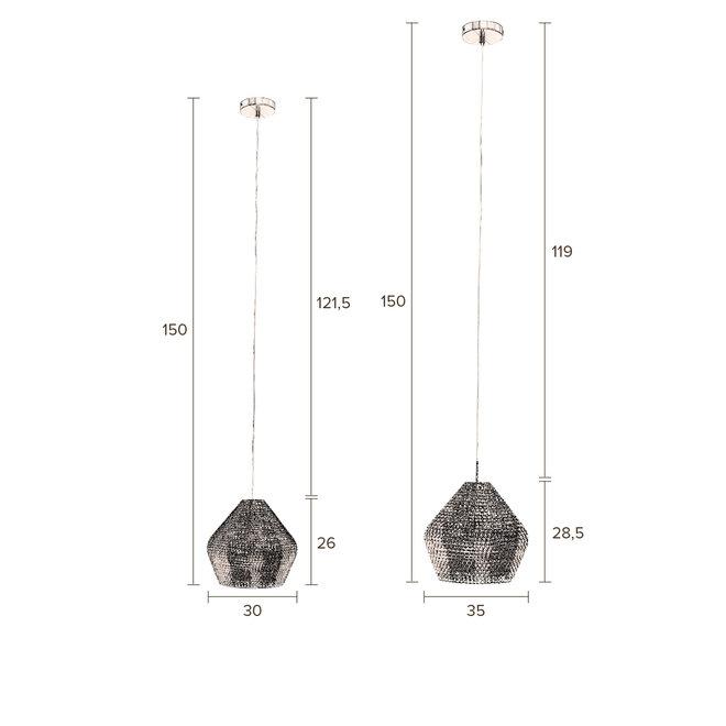 Hanglamp Cooper Medium