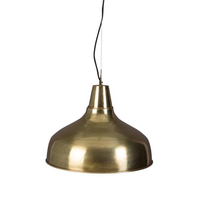 Hanglamp Brass Mania