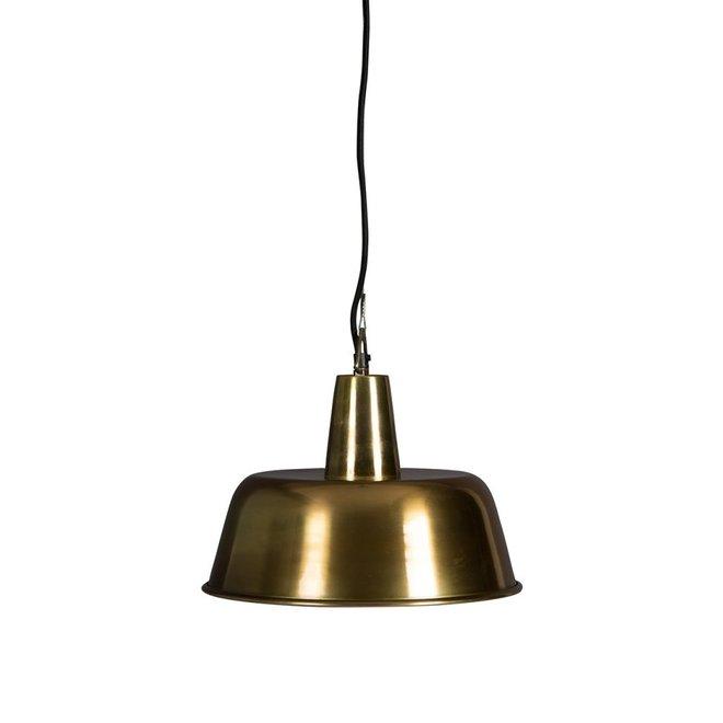 Hanglamp Brass Freak