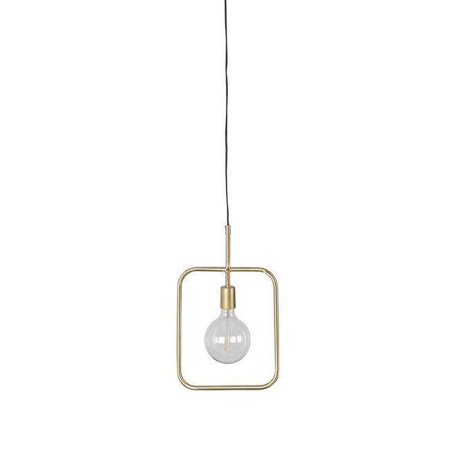 Hanglamp Cubo