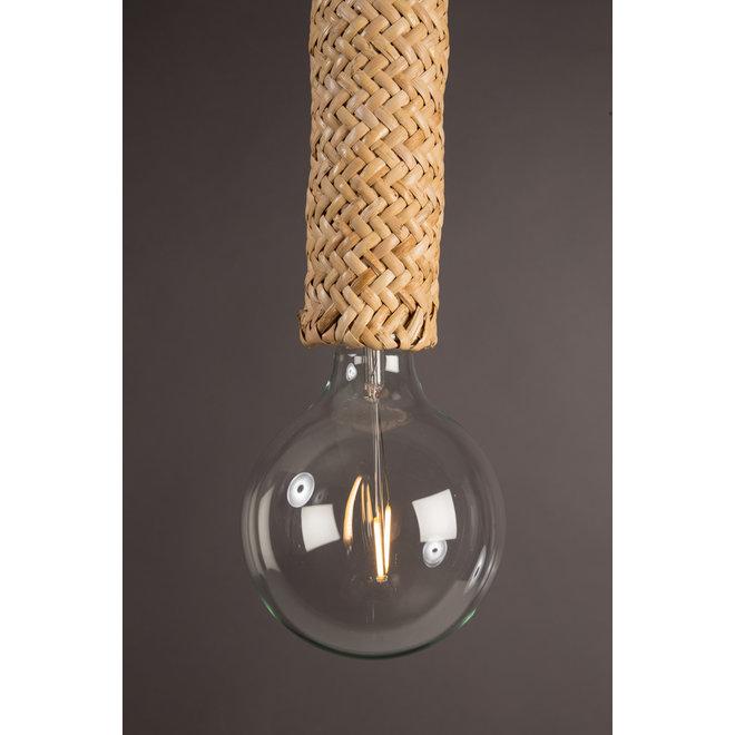 Hanglamp Tan Natural