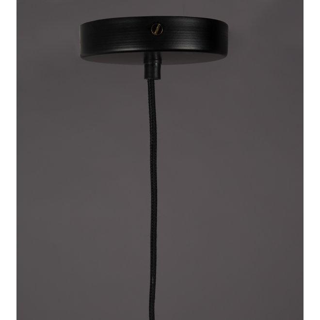 Hanglamp Tan - Zwart