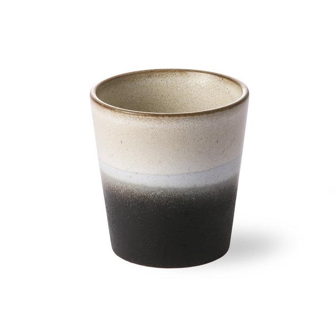 Ceramic 70's Kopje Rock