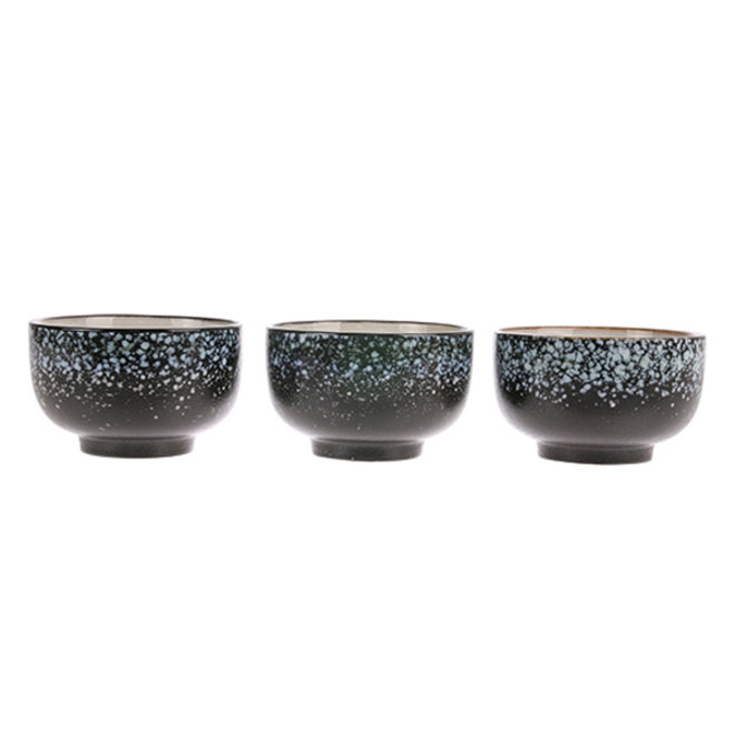 Ceramic 70's Noedelkom Galaxy