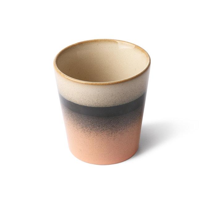 Ceramic 70's Kopje Tornado