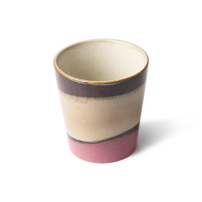 Ceramic 70's Kopje Dunes