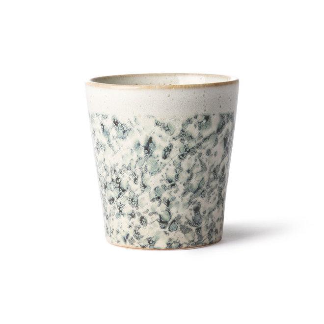 Ceramic 70's Kopje Hail