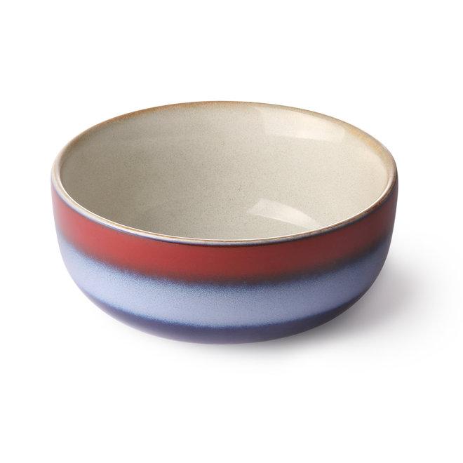 Ceramic 70's Tapas Schaaltje air