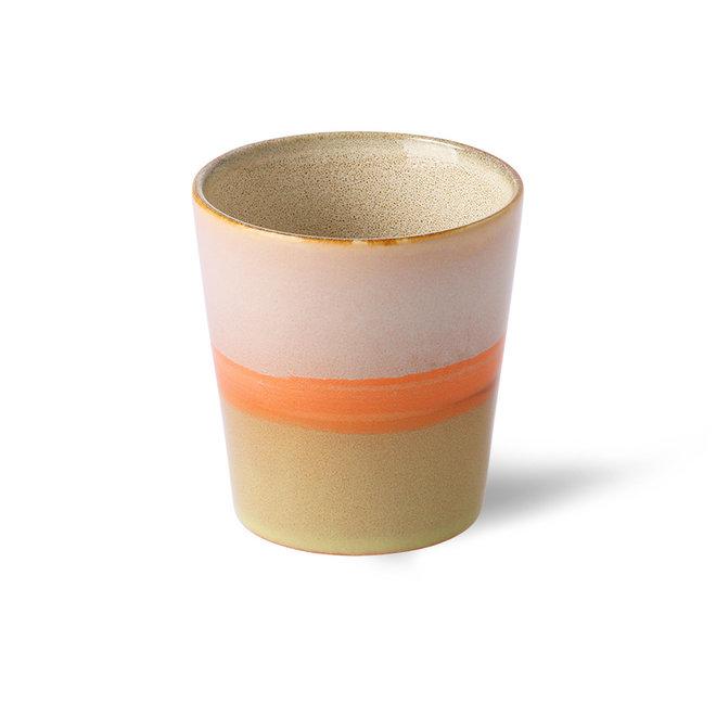 Ceramic 70's Kopje Saturn