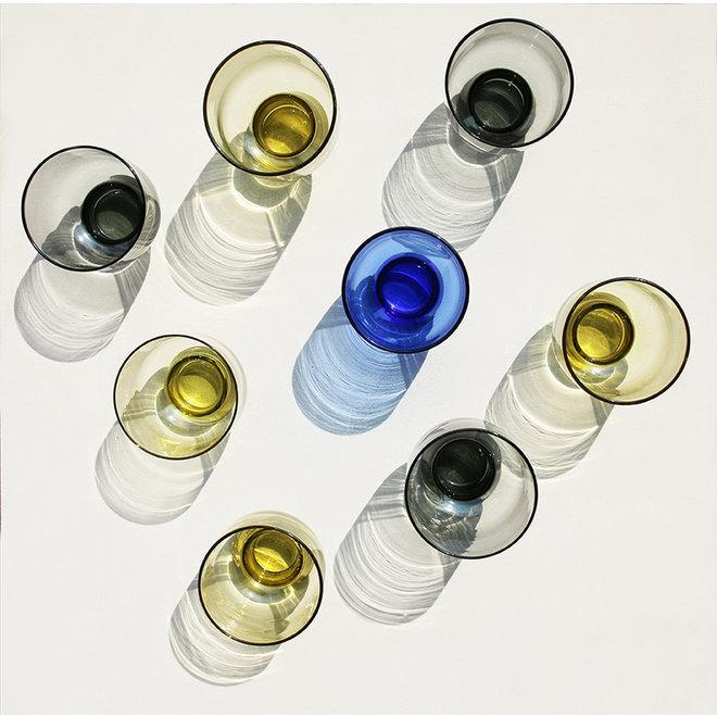 Cobalt Drinkglas M
