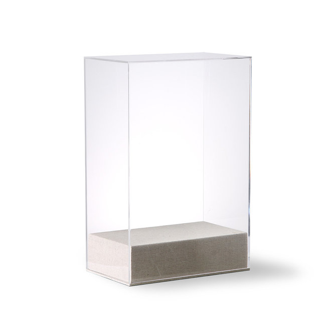 Acrylic Display Koepel