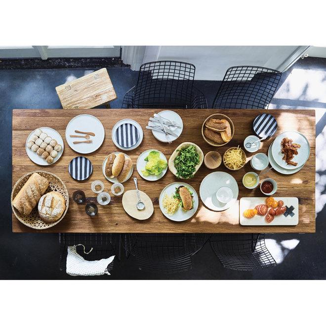 Bold & Basic Ontbijtbord