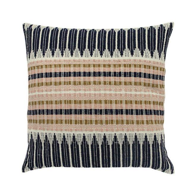 Kussen Aztec weave Multicolor (43x43)