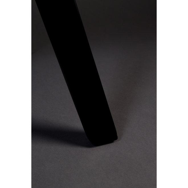 Eetkamerstoel - Zwartwood - Zwart