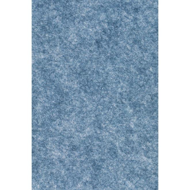 Eetkamerstoel Thirsty Blended - Blauw