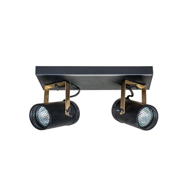 Spot Light Scope-1 Dtw - Zwart