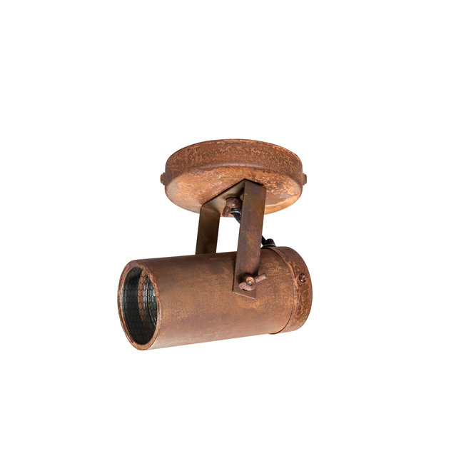Spot Light Scope-1 Dtw Rust