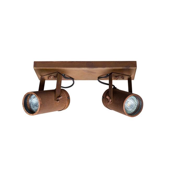 Spot Light Scope-2 Dtw Rust
