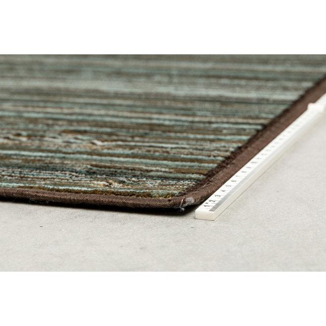 Vloerkleed Keklapis 200x300 - Groen