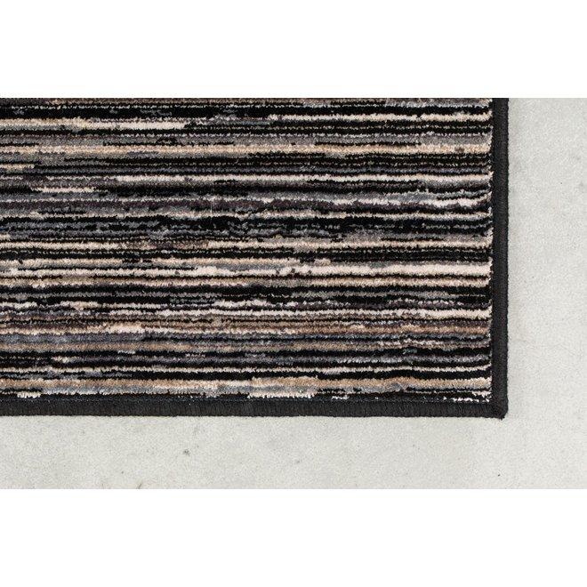 Vloerkleed Keklapis 200x300 - Grijs