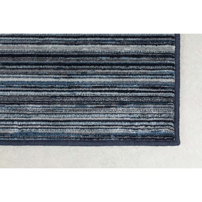 Vloerkleed Keklapis 170x240 - Blauw