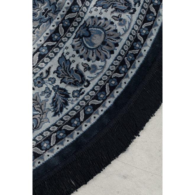 Vloerkleed Bodega 175' - Blauw