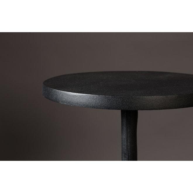 SideEettafel Twig - Zwart