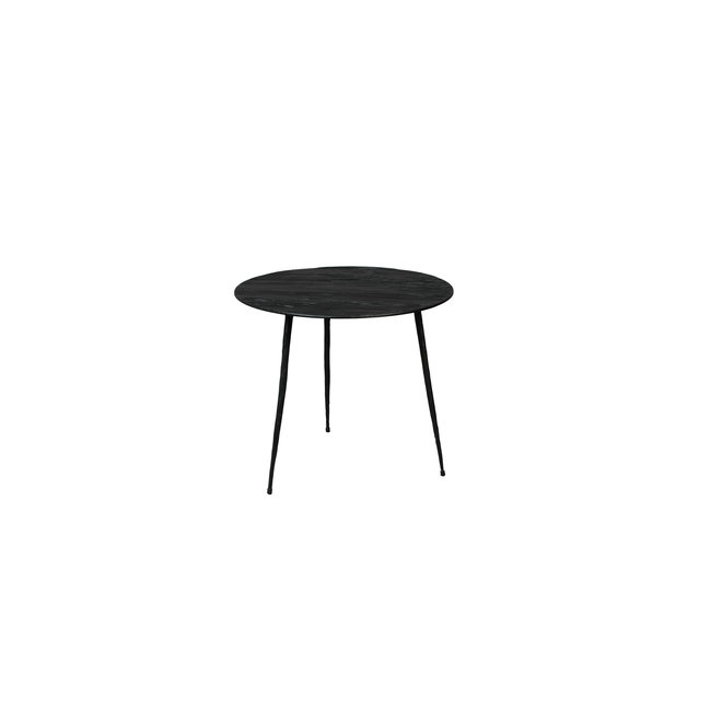 SideEettafel Pepper - Zwart '45