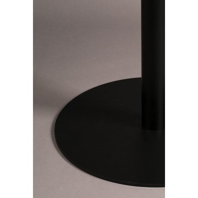 Counter Eettafel Braza Round - Bruin