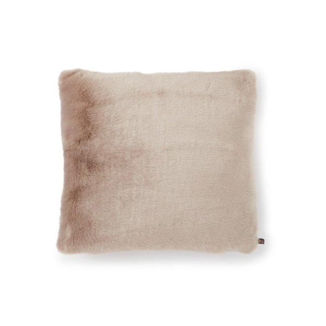Claudi Kussen - Wella bont 50x50 Sand
